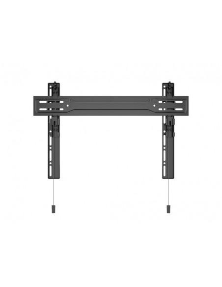 Multibrackets M VESA Wallmount Super Slim Fixed 600 MAX Multibrackets 7350073735563 - 4