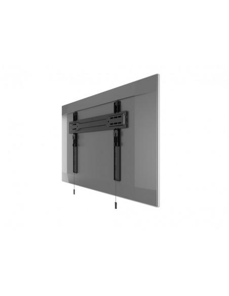 """Multibrackets 5563 kyltin näyttökiinnike 2.54 m (100"""") Musta Multibrackets 7350073735563 - 8"""