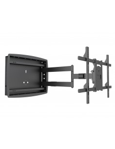 Multibrackets M Recessed Full Motion Flexarm Multibrackets 7350073736737 - 1