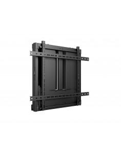 """Multibrackets 7765 kyltin näyttökiinnike 152.4 cm (60"""") Musta Multibrackets 7350073737765 - 1"""