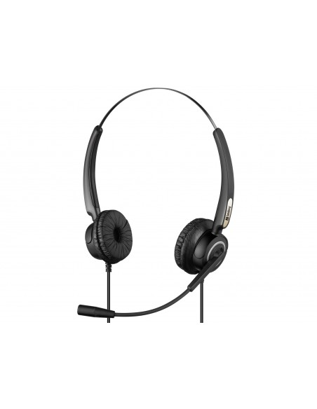 Sandberg USB Office Headset Pro Stereo Sandberg 126-13 - 1