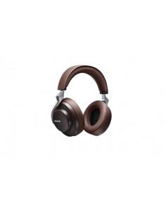Shure SBH2350-BR-EFS kuulokkeet ja kuulokemikrofoni Pääpanta 3.5 mm liitin Micro-USB Bluetooth Musta Shure SBH2350-BR-EFS - 1