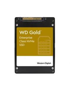 Western Digital WD Gold 7864.32 GB U.2 NVMe Western Digital WDS768T1D0D - 1
