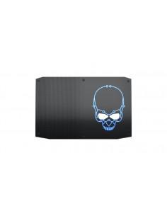 Intel NUC BOXNUC8I7HNKQC2 PC/workstation i7-8705G UCFF 8th gen Intel® Core™ i7 16 GB DDR4-SDRAM 512 SSD Windows 10 Mini PC Black