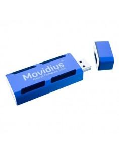 Intel NCSM2450.DK1 tikku-pc Movidius USB Sininen Intel NCSM2450.DK1 - 1