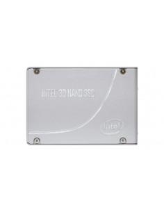 Intel SSDPE2KX010T801 internal solid state drive U.2 1000 GB PCI Express 3.1 TLC 3D NAND NVMe Intel SSDPE2KX010T801 - 1