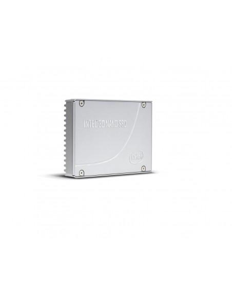Intel SSDPE2KX010T801 SSD-massamuisti U.2 1000 GB PCI Express 3.1 TLC 3D NAND NVMe Intel SSDPE2KX010T801 - 3