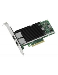 Intel X540T2 verkkokortti Sisäinen Ethernet 10000 Mbit/s Intel X540T2 - 1
