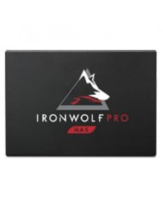 "Seagate IronWolf 125 Pro 2.5"" 3840 GB Serial ATA III 3D TLC Seagate ZA3840NX1A001 - 1"