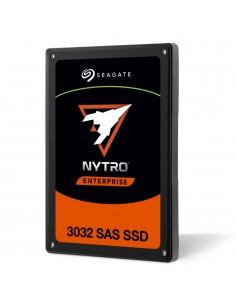 "Seagate Enterprise Nytro 3332 2.5"" 3840 GB SAS 3D eTLC Seagate XS3840SE70084 - 1"