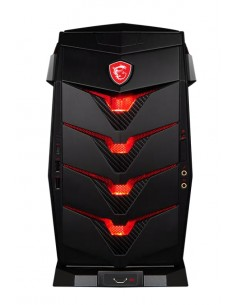 MSI Aegis 3 VR7RC-043EU i7-7700 Desktop 7th gen Intel® Core™ i7 8 GB DDR4-SDRAM 1128 HDD+SSD Windows 10 Home PC Black Msi AEGIS