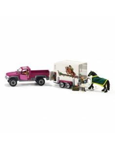 Schleich 42346 toy playset Schleich 42346 - 1