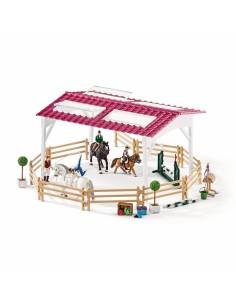 Schleich Horse Club 42389 leksakssats Schleich 42389 - 1