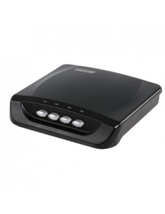 König KN-HDMISW04 video switch HDMI König KN-HDMISW04 - 1