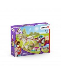 Schleich 42467 children toy figure Schleich 42467 - 1
