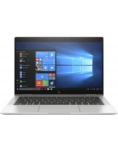 "HP EliteBook x360 1030 G4 Hybrid (2-i-1) 33.8 cm (13.3"") 1920 x 1080 pixlar Pekskärm 8:e generationens Intel® Core™ i7 16 GB Hp"
