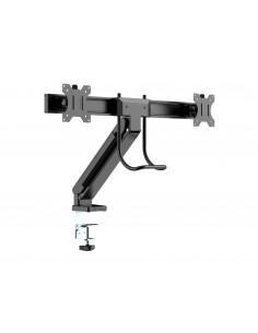 Multibrackets M Deskmount Slim Basic Dual Multibrackets 7350073739981 - 1