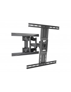 "Multibrackets 0402 tv-fäste 190.5 cm (75"") Svart Multibrackets 7350105210402 - 1"