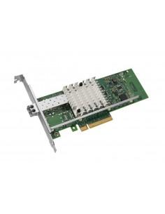 Intel E10G41BFLRBLK nätverkskort Intern 10000 Mbit/s Intel E10G41BFLRBLK - 1