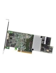 Intel RS3DC040 RAID-kontrollerkort PCI Express x8 3.0 12 Gbit/s Intel RS3DC040 - 1