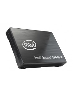 Intel SSDPE21D280GASX internal solid state drive U.2 280 GB PCI Express 3.0 3D XPoint NVMe Intel SSDPE21D280GASX - 1