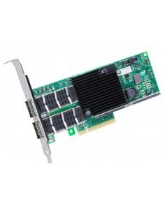 Intel XL710QDA1 verkkokortti Sisäinen Kuitu 40000 Mbit/s Intel XL710QDA1 - 1