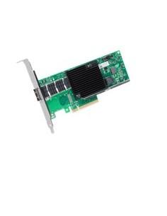 Intel XL710QDA1BLK networking card Internal Fiber 40000 Mbit/s Intel XL710QDA1BLK - 1