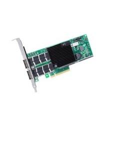 Intel XL710QDA2BLK verkkokortti Sisäinen Kuitu 40000 Mbit/s Intel XL710QDA2BLK - 1