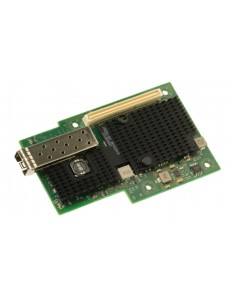 Intel XXV710DA1OCP nätverkskort Intern Fiber 25000 Mbit/s Intel XXV710DA1OCP - 1