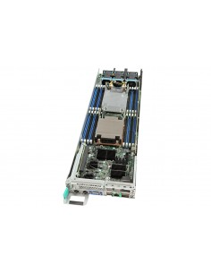 Intel HNS2600TPF server/workstation motherboard Intel® C612 LGA 2011-v3 Intel HNS2600TPF - 1
