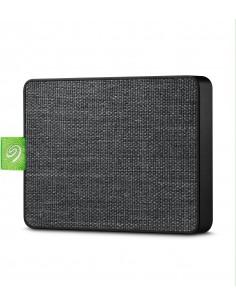 Seagate Ultra Touch 1000 GB Svart Seagate STJW1000401 - 1