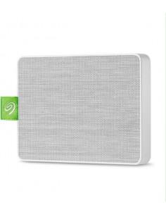 Seagate Ultra Touch 500 GB Vit Seagate STJW500400 - 1