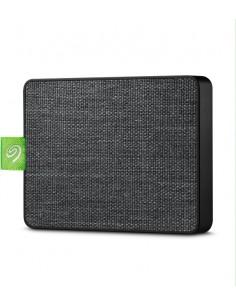 Seagate Ultra Touch 500 GB Svart Seagate STJW500401 - 1