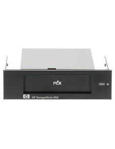 Hewlett Packard Enterprise StorageWorks RDX1000 tape drive Internal RDX 1000 GB Hp B7B68A - 1