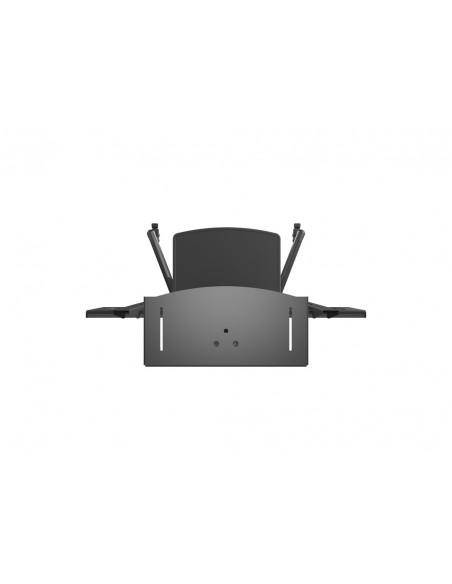 """Multibrackets 2319 kyltin näyttökiinnike 152.4 cm (60"""") Musta Multibrackets 7350073732319 - 6"""