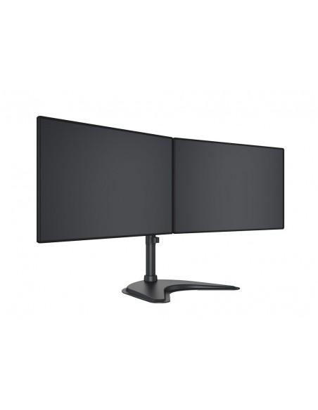 """Multibrackets 3330 monitorin kiinnike ja jalusta 68.6 cm (27"""") Vapaasti seisova Musta Multibrackets 7350073733330 - 7"""