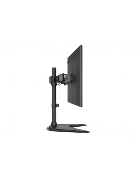 """Multibrackets 3330 monitorin kiinnike ja jalusta 68.6 cm (27"""") Vapaasti seisova Musta Multibrackets 7350073733330 - 11"""