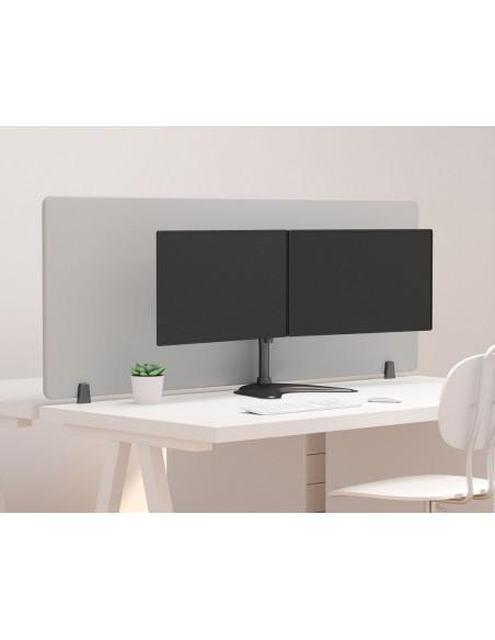 """Multibrackets 3330 monitorin kiinnike ja jalusta 68.6 cm (27"""") Vapaasti seisova Musta Multibrackets 7350073733330 - 20"""