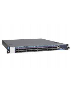 Netgear M4500-32C Hallittu L2/L3/L4 10G Ethernet (100/1000/10000) 1U Musta Netgear CSM4532-100EUS - 1