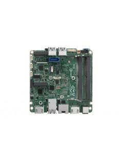Intel BLKNUC7I3DNBE moderkort BGA 1356 UCFF Intel BLKNUC7I3DNBE - 1