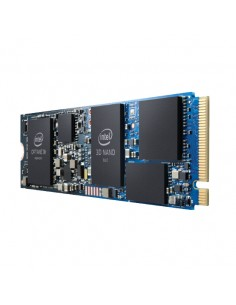 Intel ® Optane™ Memory H10 with Solid State Storage ( 32GB + QLC 3D NAND SSD 512GB, M.2 80mm PCIe 3.0) Intel HBRPEKNX0202A08 - 1