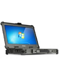 """Getac X500 G3 Kannettava tietokone 39.6 cm (15.6"""") 1920 x 1080 pikseliä 7. sukupolven Intel® Core™ i5 8 GB DDR4-SDRAM 500 HDD Ge"""