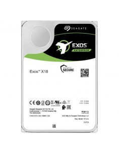 "Seagate Exos X18 3.5"" 16000 GB Serial ATA III Seagate ST16000NM001J - 1"