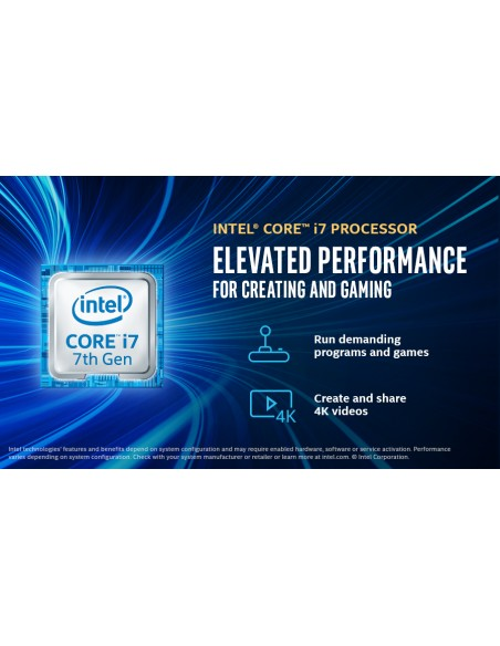 "MSI Gaming GS63VR 7RF(Stealth Pro 4K)-215NE Kannettava tietokone 39.6 cm (15.6"") 3840 x 2160 pikseliä 7. sukupolven Intel® Msi G"