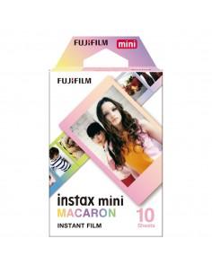 Fujifilm Macaron polaroidfilm 10 styck 54 x 86 mm Fujifilm 16547737 - 1