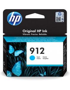 HP 912 1 pc(s) Original Standard Yield Cyan Hq 3YL77AE#301 - 1