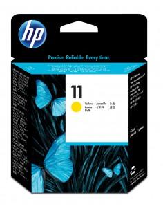 HP 11 print head Inkjet Hq C4813A - 1