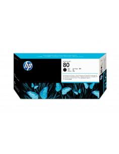HP 80 tulostuspää Hq C4820A - 1