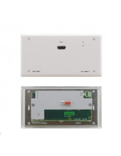 Kramer Electronics WP-580TXR socket-outlet HDMI White Kramer 50-800431490 - 1