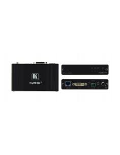 Kramer Electronics TP-580RD AV extender receiver Black Kramer 50-8048801090 - 1